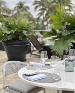 Ambassador Grill, Palm Beach - Dining