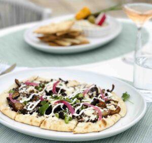 Ambassador Grill, Palm Beach - Dinner